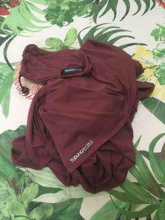 MARKDOWN- Tudungpeople Najwa Sports shawl