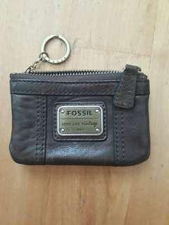 Fossil 零錢包