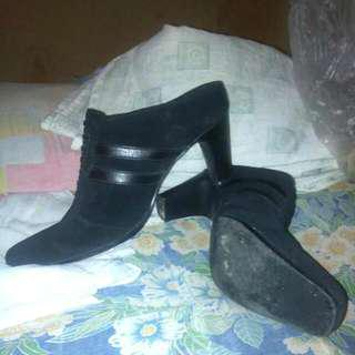 Semi Boots Manels Brand