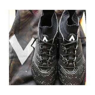 Adidas Ace 16.1 足球鞋 波boot