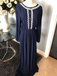 Dress size S/M