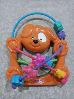 Playskool dog