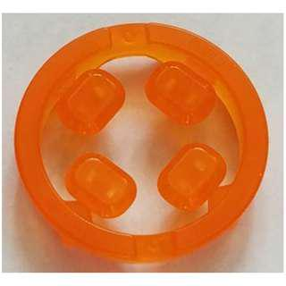LEGO MARVEL Super Heroes Infinity Stone Trans-Orange