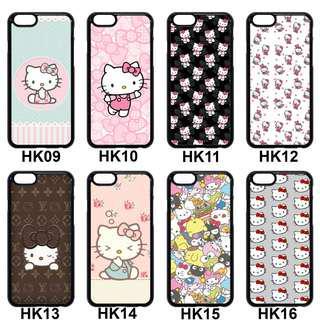 Hello Kitty phone case part 2