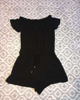 NEVER WORN playsuit