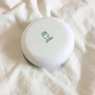3ce 防曬牛奶隔離氣墊