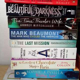 20 Novels Love  Books Sophie Kinsella