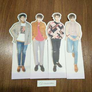 [WTT/WTS] Wanna One Nothing Without You Standee