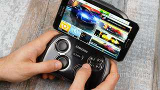 Wireless Game Pad - Samsung