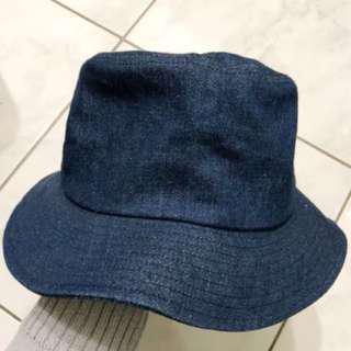 🚚 GU漁夫帽