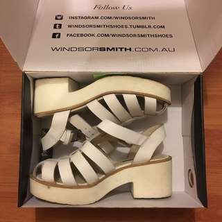 Windsorsmith   lily size 5