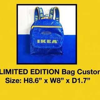 Ikea backpack