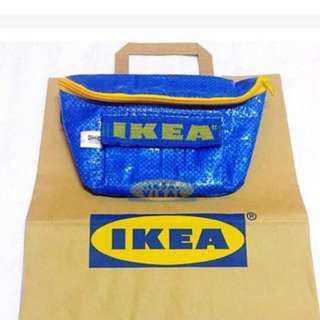 Ikea fanny pack