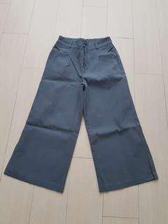 Domingo Blue trousers