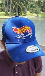 Hotwheels cap