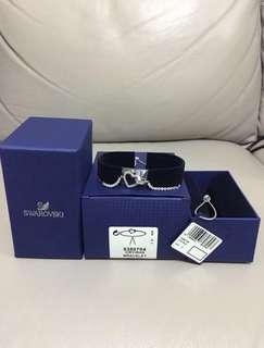 🈹️ (全新) Swarovski 手鏈 - 款號: 5380704 (不議價)