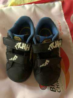 Original puma shoes with lights