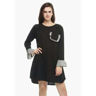 Sale 50% Ava pocket dress by Yoenikapparel