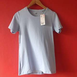Supima Cotton Tshirt (Mark Down)