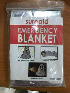Blanket Emergency
