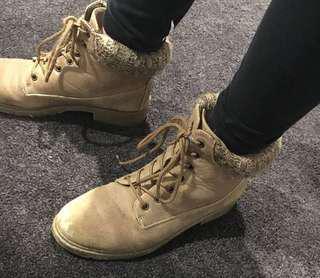 Harriet shoes