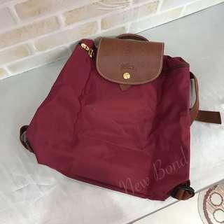 Longchamp Backpack 背包