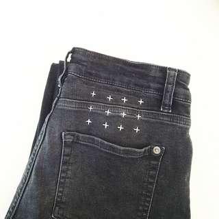 🍍 Ksubi Jeans