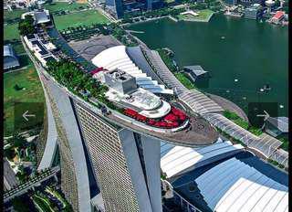 MBS Skypark