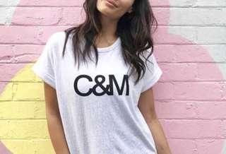 C&M Top