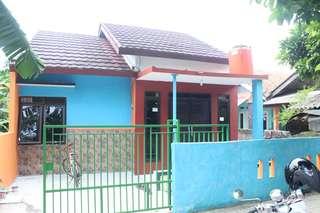 Rumah 100m2 di Cinangka Depok