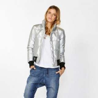 BNWT Decjuba bomber jacket/ coat