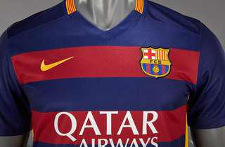 Barcelona Jersey Youth L