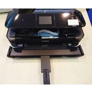 Canon pixus MG6330列印機【日式二手店 大和堂】