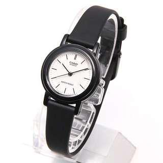 Casio Analog Watch