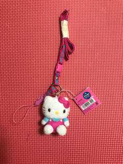 Brand New with Tag: Hello Kitty Landyard