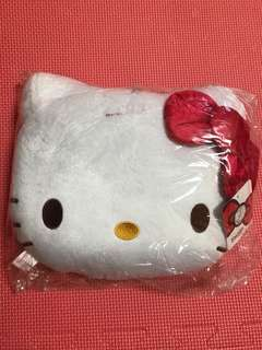 Hello Kitty Pillow (Brand New)