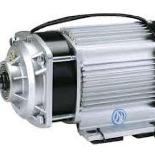 1000w Dc brushless motor, electric bicycle