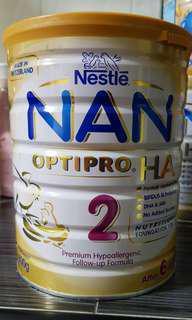 Nan H.A Stage 2
