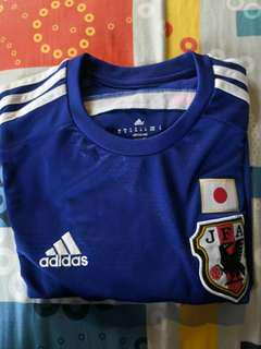 Japan world cup jersey 2014