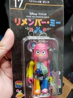 全新日本迪士尼一番賞bearbrick No.17