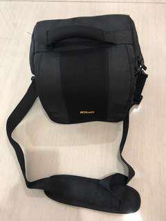 Nikon camera sling bag