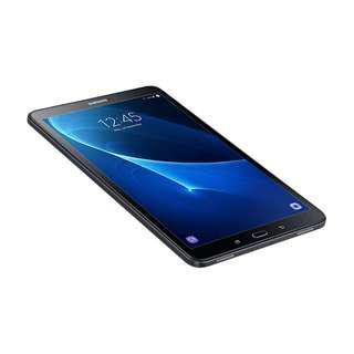 """Samsung Galaxy Tab A 7.0"""" LTE Black"""