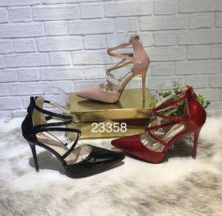 Strap Heels 23358