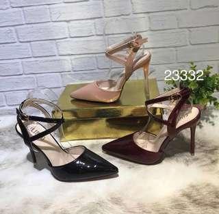 Strap Heels 23332