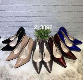 Pump Heels 213392