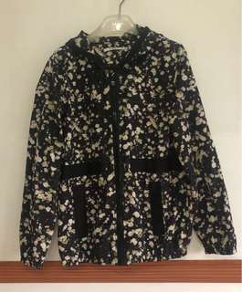 Givenchy All Over Floral Jacket
