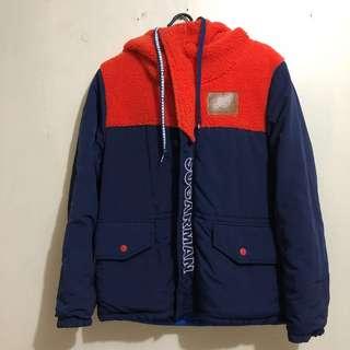 Sugarman Reversible Jacket