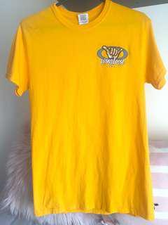 Gildan Heavy Cotton T shirt size M 純棉圓領短袖T恤