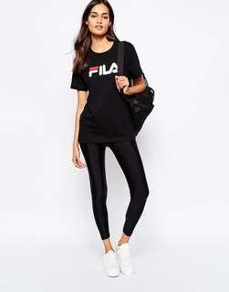 Authentic FILA Boyfriend T-shirt