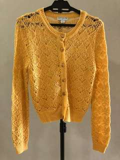 Cotton On Long Sleeve Knitted Cardigan